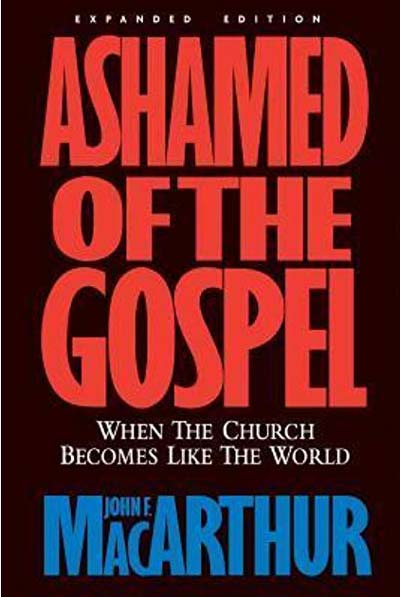 Ashamed of the Gospel – When the Church Becomes Like the World