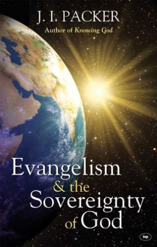 Evangelism & The Sovereignty of God by J. I. Packer book cover