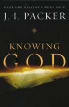 Knowing God by J. I. Packer book cover