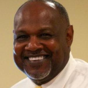 Charles Walker