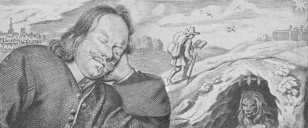 graphic Pilgrim's Progress