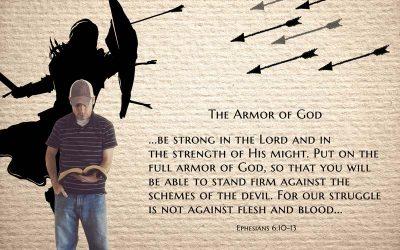 "Series Focus ""The Armor of God"""