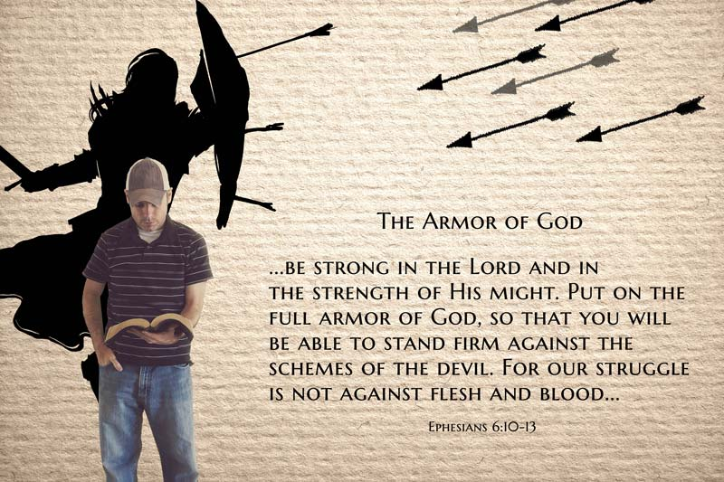 The Armor of God Ephesians 6 a Series Focus